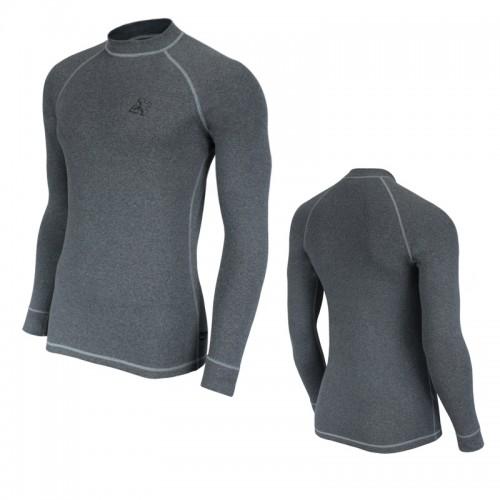 Термоактивный свитер Radical Hanger Серый (Hanger-grey)