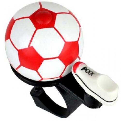 Звонок M-Wave в форме мяча (A-DKL-0060)