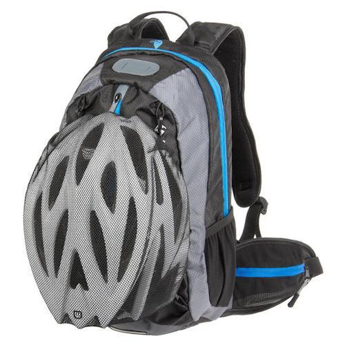 Рюкзак M-Wave Rough Ride, черный (A-SP-0224)