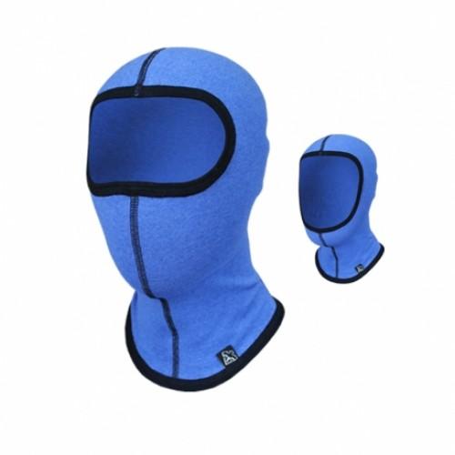 Балаклава термоактивная Radical SILVER S синий (silver-s-blue)