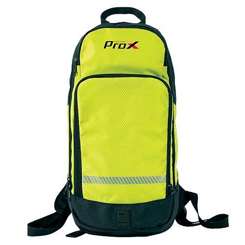 Рюкзак Prox New York 479 черный / салатовый (A-SP-0245)