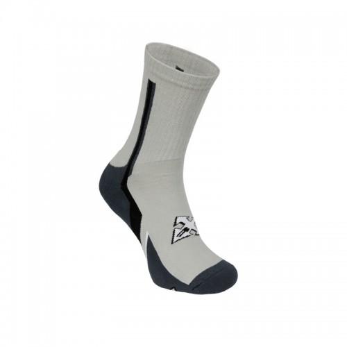 Носки термоактивные Radical CREW серый (Crew-grey)