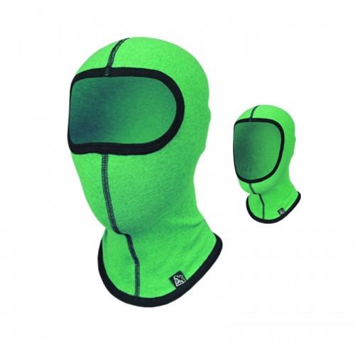 Балаклава детская термоактивная Radical SILVER SC Зеленая (silver-sc-green)