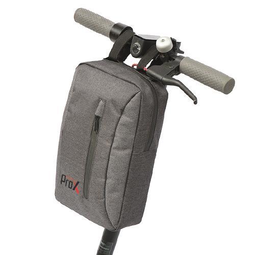 Сумка на плечо Prox New York 517 5.4 л. серый (A-SP-0247)