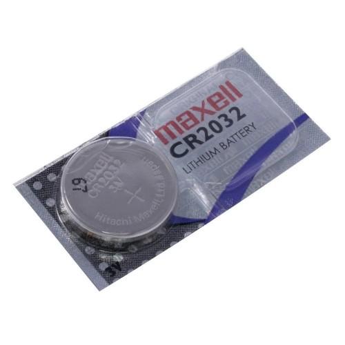 Батарейка maxell CR2032 для велокомьютера (A-PZ-0424)