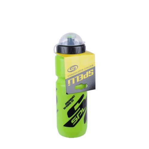 Фляга Spelli SWB-528L 800мл зеленый (SWB-528L-green)