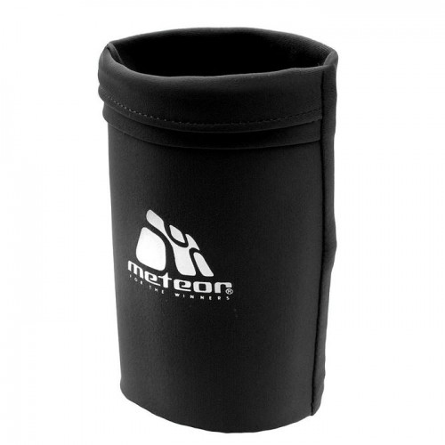 Бандаж Meteor на руку с карманом черный  (23789)
