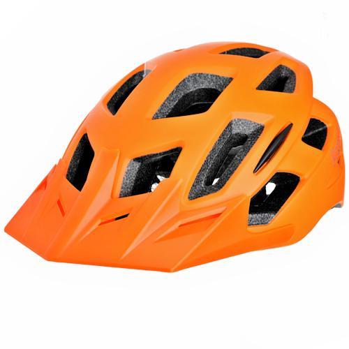 Шлем велосипедный ProX Storm оранжевый (A-KO-0128)
