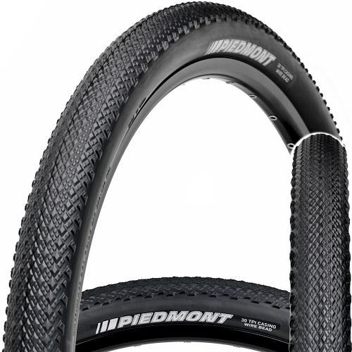 Покрышка Kenda K-1185 Piedmont 700 X 50C 30TPI черный (O-O-0566)
