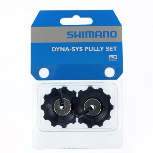 Круги задней перекидки Shimano RDM593 (PRC048)
