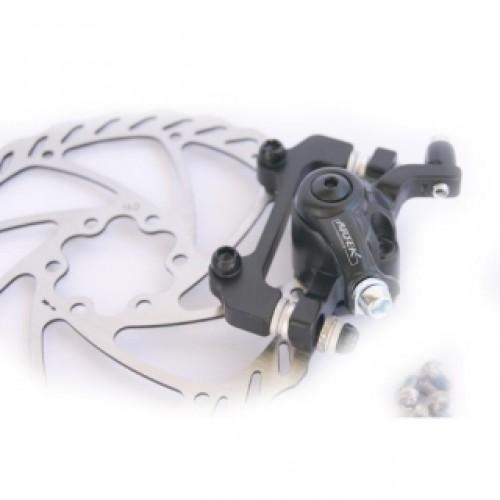 Тормоза диску Artek ADC-4 задние (ADC47-160R)