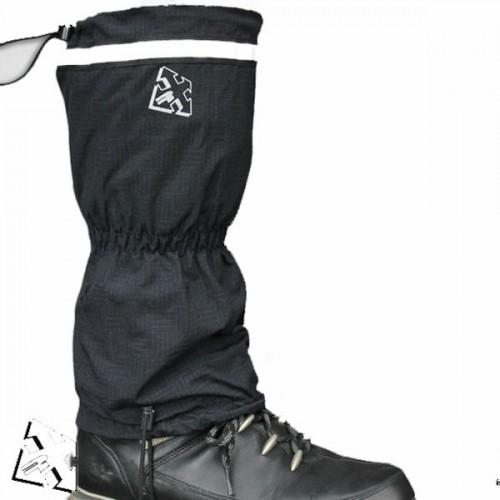 Гетри Radical STONE черный  (ST-01)