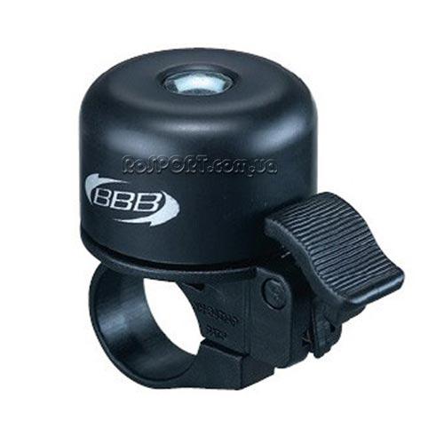 Звонок BBB-11 черный  (BBB-11)