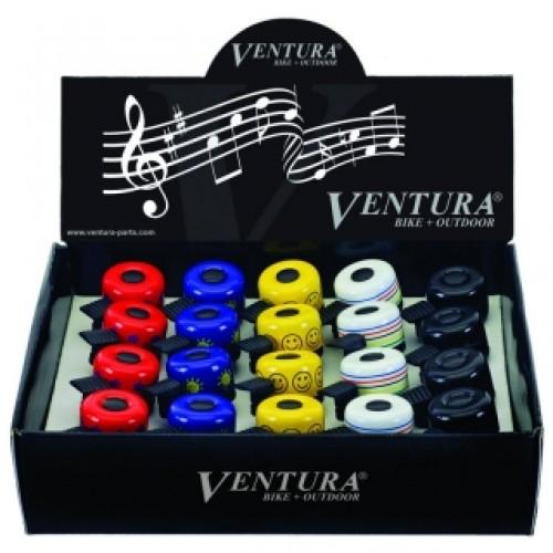 Звонок Ventura разные цвета (M-420032)