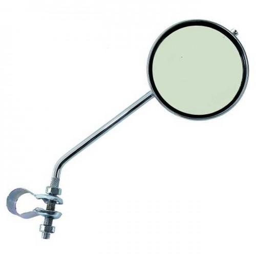 Зеркало d-11см, L-27,5см (A-DKL-0017)