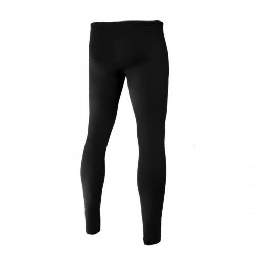 Кальсоны Berens TERMfleece черный (termfleece-leg-black)