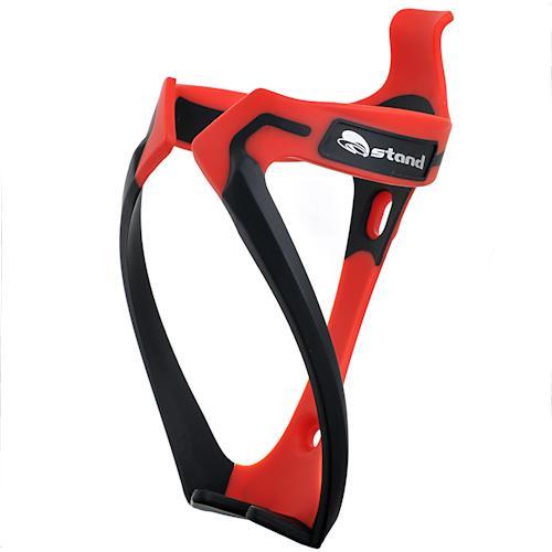 Флягодержатель O-Stand CD-320 красный/черный (A-PZ-0685)