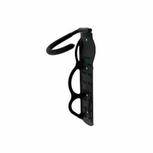 Крюк для крепления велосипеда на стену KAIWEI KW-7012-05 черный (MBP-776)
