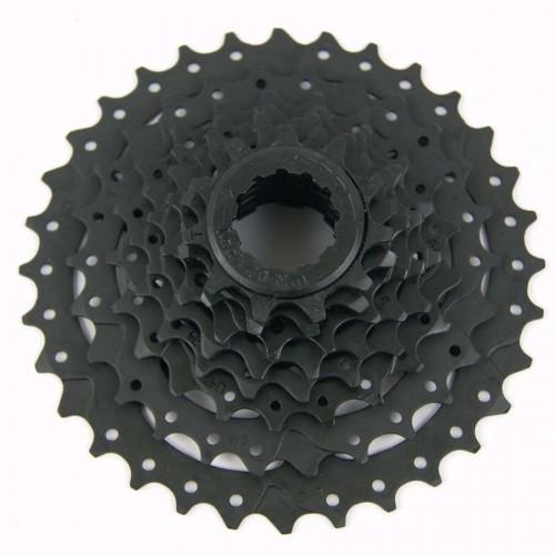 Кассета SRAM PG-820, 8шв, черная