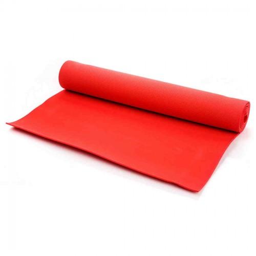 Ковер-Пенка Meteor для фитнеса червонй 173х61х0,5см (31291-red)