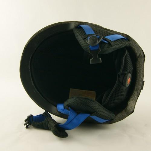 Горнолыжный шлем Cairn черный матовый (H-087)