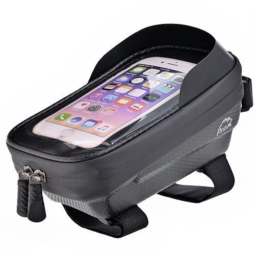 "Сумка на раму Prox Nevada 201 на смартфон 6.5"", черный (A-SP-0268)"