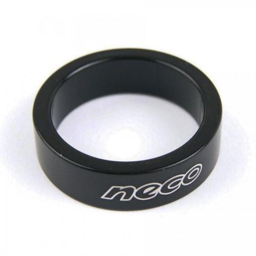 """Кольца на рулевую колонку Neco 1-1/8"""" 10mm (C-ST-0043)"""