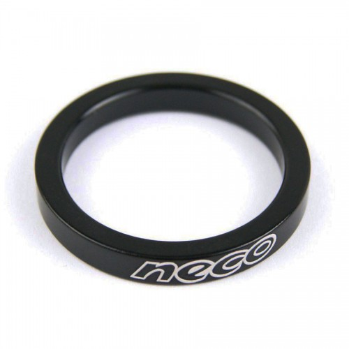 "Кольца на рулевую колонку Neco 1-1/8"" 5 мм (C-ST-0046)"