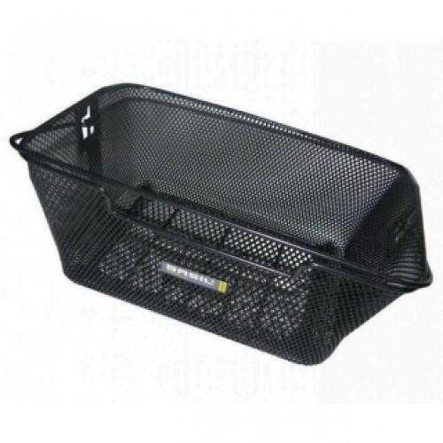 Корзина BASIL CAPRI на багажник Черный (400424)