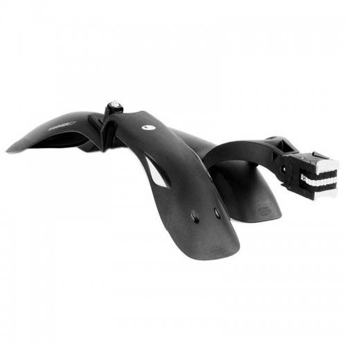 Крылья Simpla Hammer 2 SDE комплект, черный (a-b-0118)