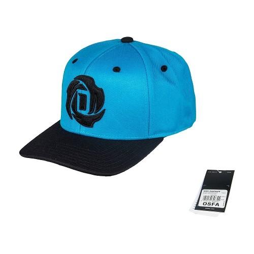 Кепка Adidas Rose Snapback синий/черный  (f83600)