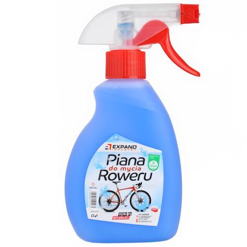 Пена Expand для мытья велосипеда, 300мл (A-OS-0064)